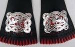 Schuhschnallen