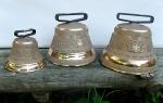 Glocken und Schellen